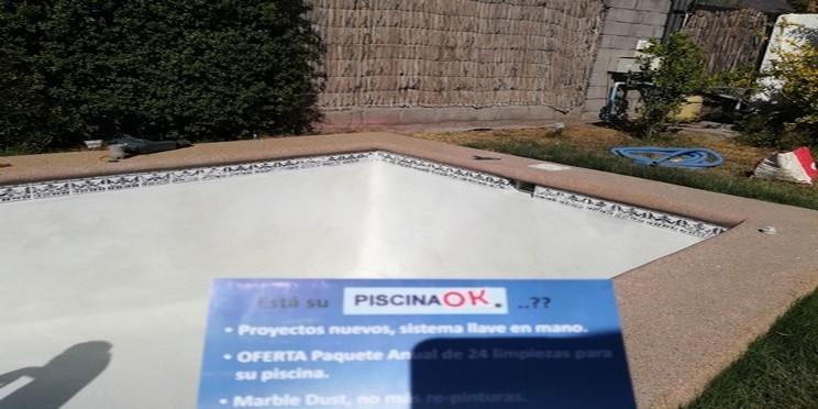 PiscinaOK